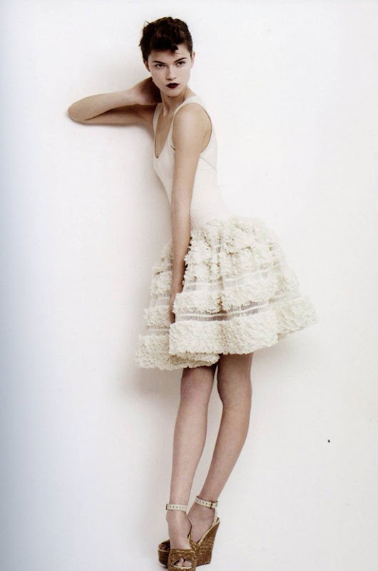 Azzedine-Alaia-spring-2009-lookbook-Willy-Vanderperre-Kasia-Struss