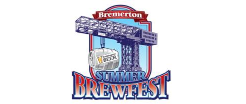 image courtesy of the organizers of the First Annual Bremerton Summer Brewfest