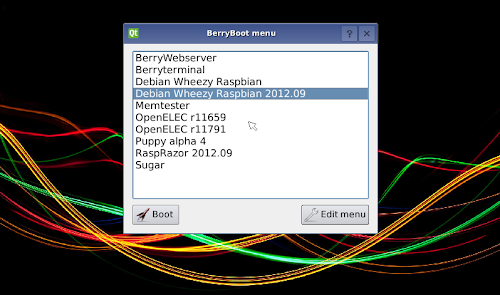 Puppy linux raspberry pi download
