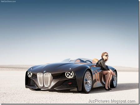 BMW 328 Hommage Concept 7