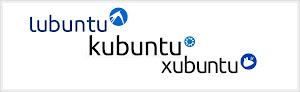 Kubuntu, Xubuntu e Lubuntu 14.04 Trusty Beta 2