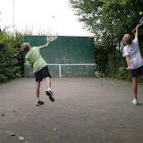 2008 - DJK Tennis Clubmeisterschaften 2008