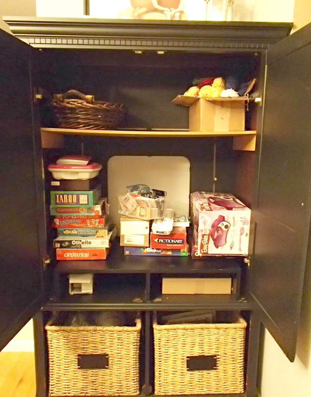 Armoire Games