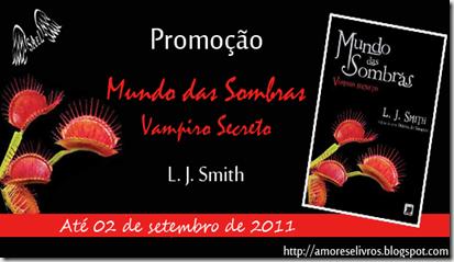 promo vampiro secreto