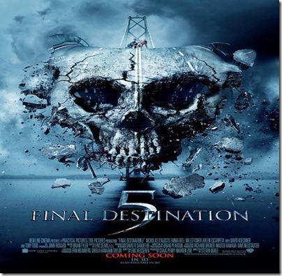 ดูหนังออนไลน์ Final Destination 5 โกงตายสุดขีด [Master HD]