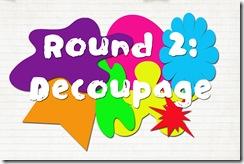 Round 2 button