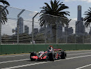 HD Wallpapers 2007 Formula 1 Grand Prix of Australia