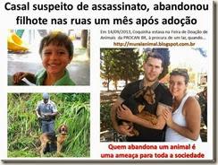 Casal suspeito de assassinato, abandonou filhote nas_thumb[1]