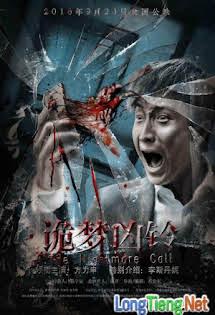 Cuộc Gọi Kinh Hoàng - The Nightmare Call Tập 1080p Full HD