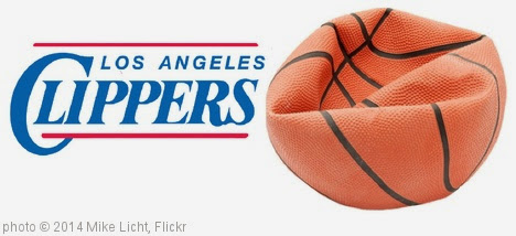 'Los Angeles Clippers' photo (c) 2014, Mike Licht - license: https://creativecommons.org/licenses/by/2.0/