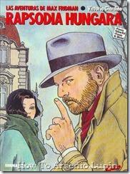 P00001 - Las aventuras de Max Frid