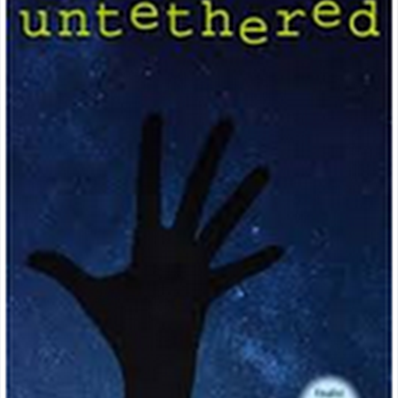 Orangeberry Book of the Day – Untethered by Katie Hayoz