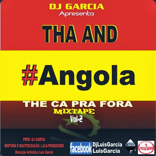 ANGOLA THA AND 2013