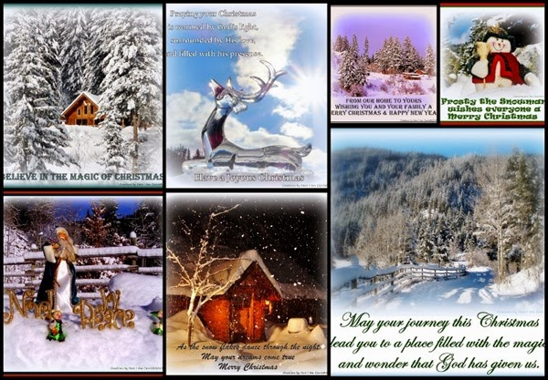 E Christmas Cards College 1 (800x556)