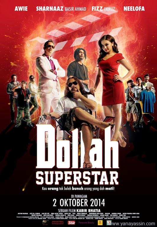Dollah-Poster