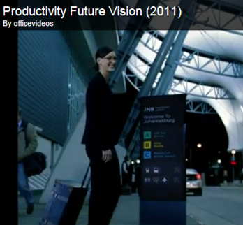 Future by Microsoft Office