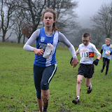 Witton Park Junior Trail Relay 2013 by Eileen
