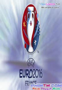 (Tiếng Việt) Trực Tiếp Trung Kết Euro 2016 Mọi Trận Đấu - Giải Bóng Đá Euro 2016