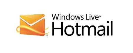 Hotmail - logo