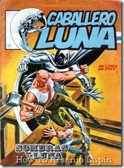 P00011 - El Caballero Luna
