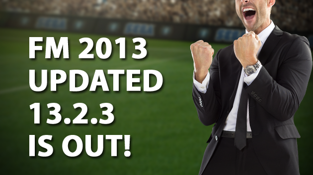 FM 2103 Updated 13.2