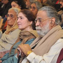 Mrs Harinder Chawla, Sukham, Bhai Balbir Singh and J S Ghuman