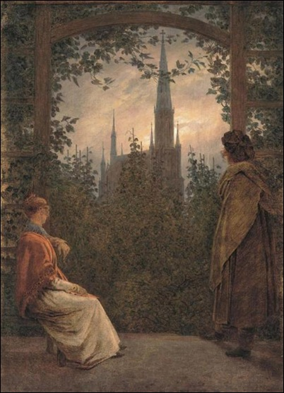 Caspar David Friedrich