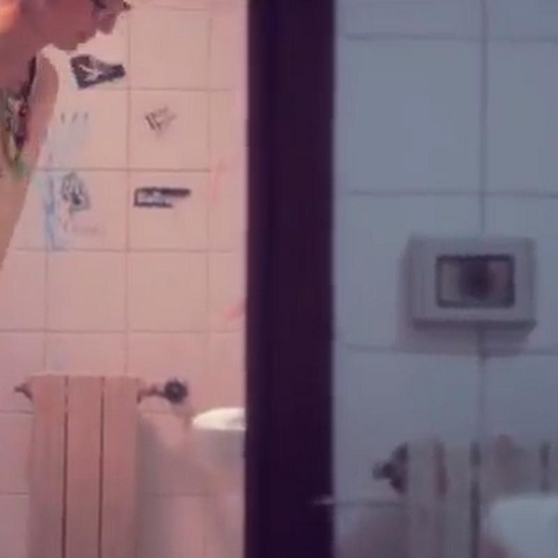 #ToiletThink un buen lugar para darte un mensaje es el baño