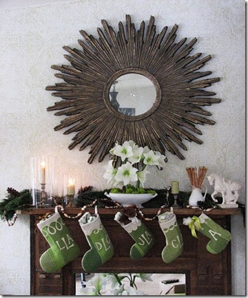 Pure-Style-Home-Christmas-Mantel homedesign.collected.info