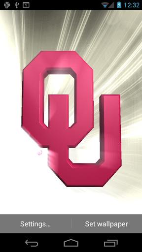 Oklahoma Sooners LWPs Tone