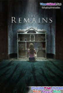 Hồn Ma Trở Lại - The Remains Tập 1080p Full HD