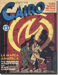 CAIRO 13