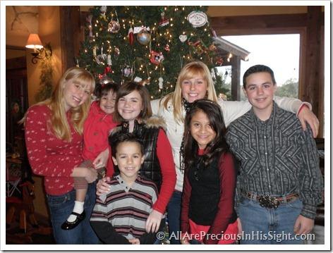 Christmas 2009 029