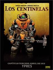 Los Centinelas III