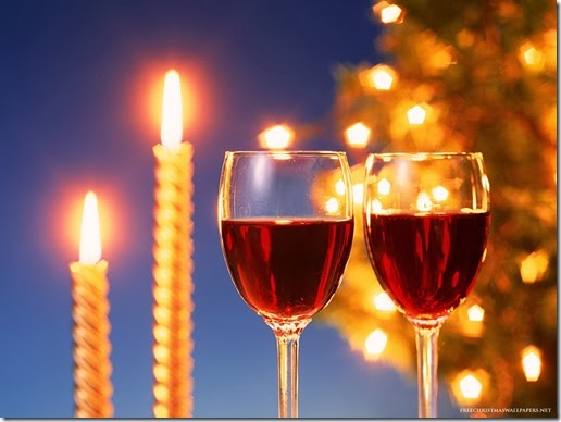 Christmas-Candles-and-Wine-564138