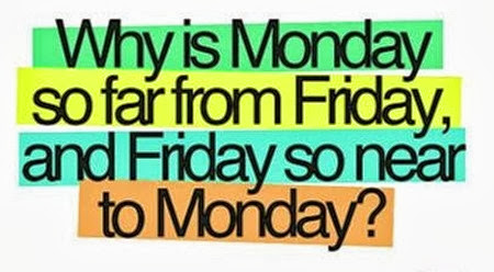 why-monday