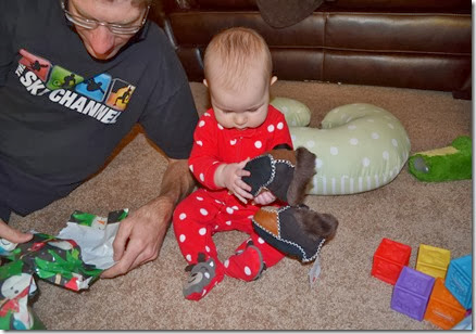 christmas and 7 months 047