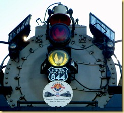 2011-11-16 - AZ, Yuma - Union Pacific #844 Centennial Run (13)