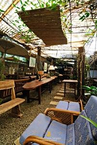 Casa Rap Lounge