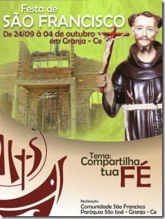 banner divulgação SF 2013