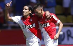 AS Mónaco vs Toulouse