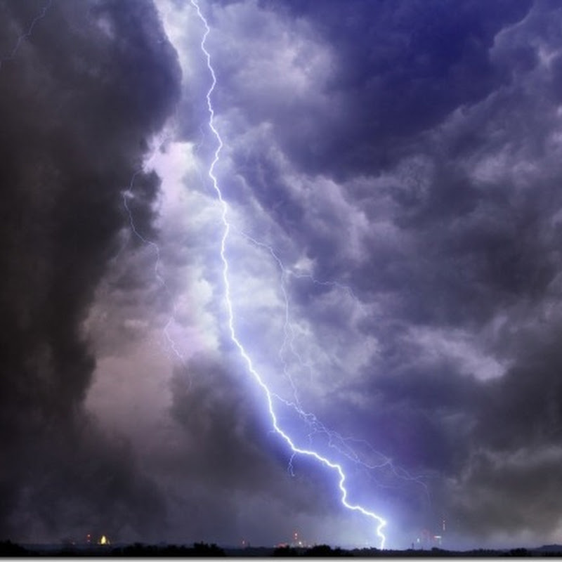 Tips For Photography In Extreme Weather