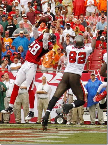 Thomas DeCoud Atlanta Falcons v Tampa Bay hQuW6VFUrxNl