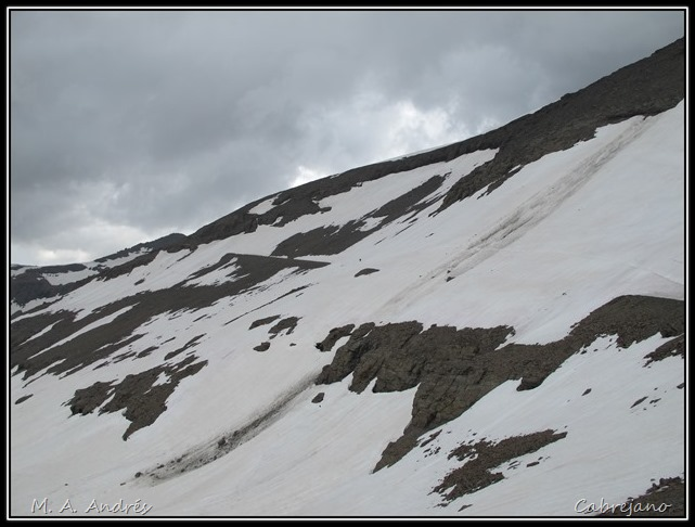 Sierra Nevada 398