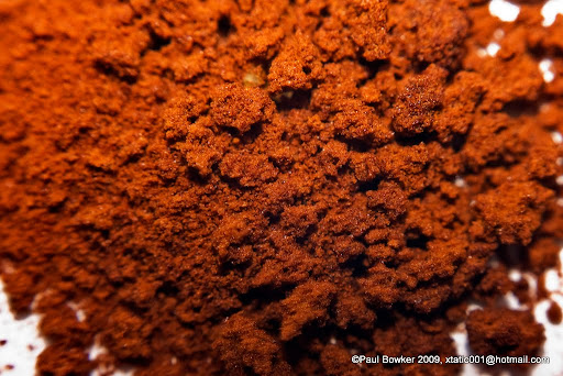 Coffee (taken with macro lens)