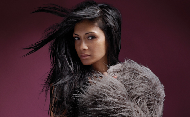 Nicole Scherzinger - Killer Love (Deluxe Edition) [2011]