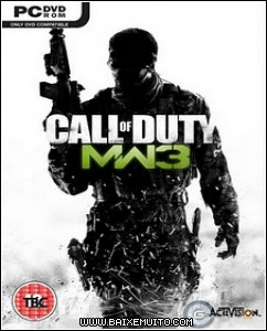 4f43aeab1def4 Download – Call of Duty: Modern Warfare 3 – PC – RELOADED Baixar Grátis