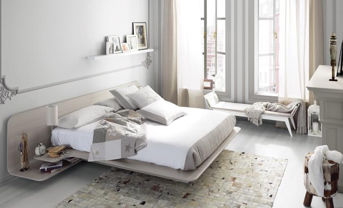 Textura interiors viste el nuevo cat logo de kibuc - Kibuc dormitorios ...