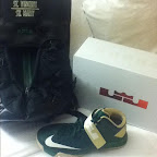 nike zoom soldier 6 pe svsm away 1 02 Nike Zoom LeBron Soldier VI Version No. 5   Home Alternate PE