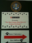 For this latest show, we traveled to the Rhode Island Convention Center for the Bay Colony Dog Show & Canine Expo.